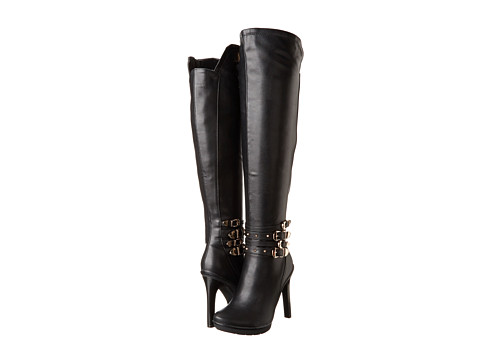 Luichiny - Want To Be (Black) Women's Dress Zip Boots