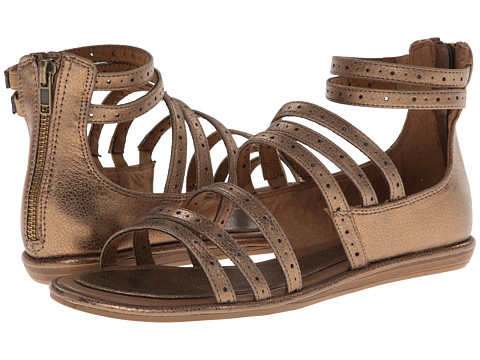 Rocket Dog - Vuno (Bronze/Desert Floor) Women's Sandals