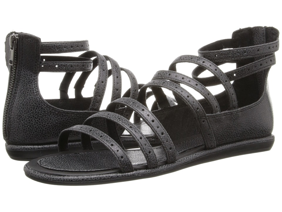 Rocket Dog - Vuno (Black/Desert Floor) Women's Sandals
