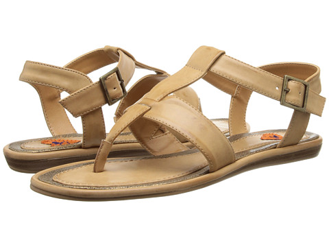 Rocket Dog - Varushka (Tan/Socrates) Women's Sandals