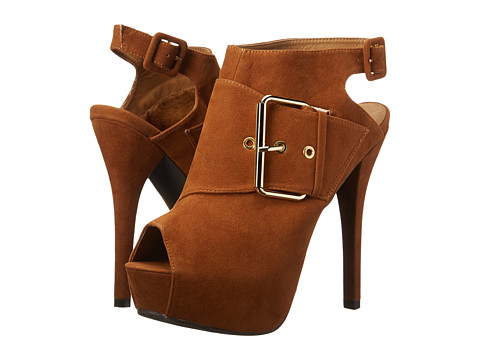 C Label - Dainty-16B (Chestnut) Women's Shoes