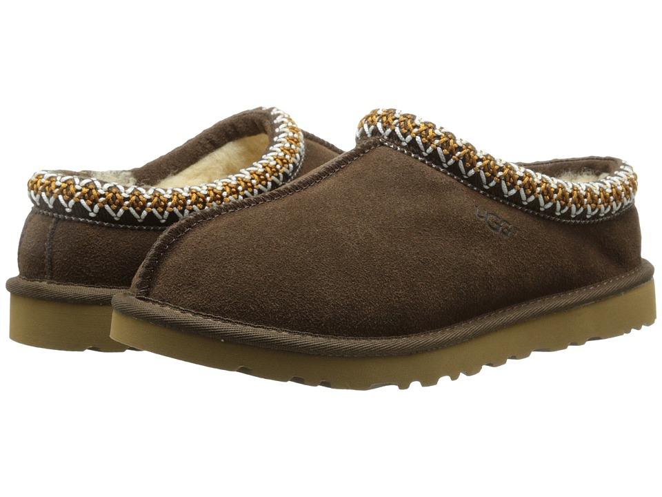 UGG - Tasman (Chocolate) Women's Shoes