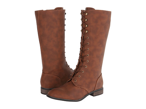 C Label - Alanis-10 (Chestnut) Women