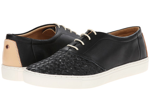 Thorocraft - Lowe (Black) Men's Shoes