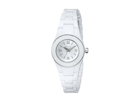 Relic - Payton Micro (White) Analog Watches