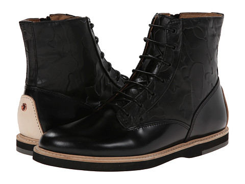 Thorocraft - Hutchinson (Black) Men