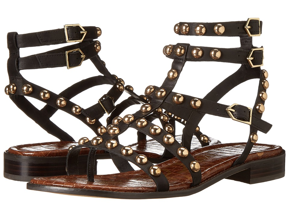 Sam Edelman - Eavan (Black) Women's Sandals