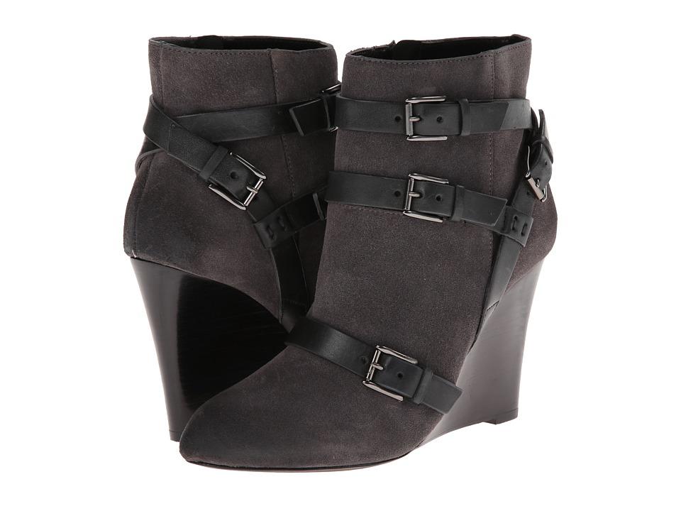 Rebecca Minkoff - Maggie (Charcoal) Women's Boots