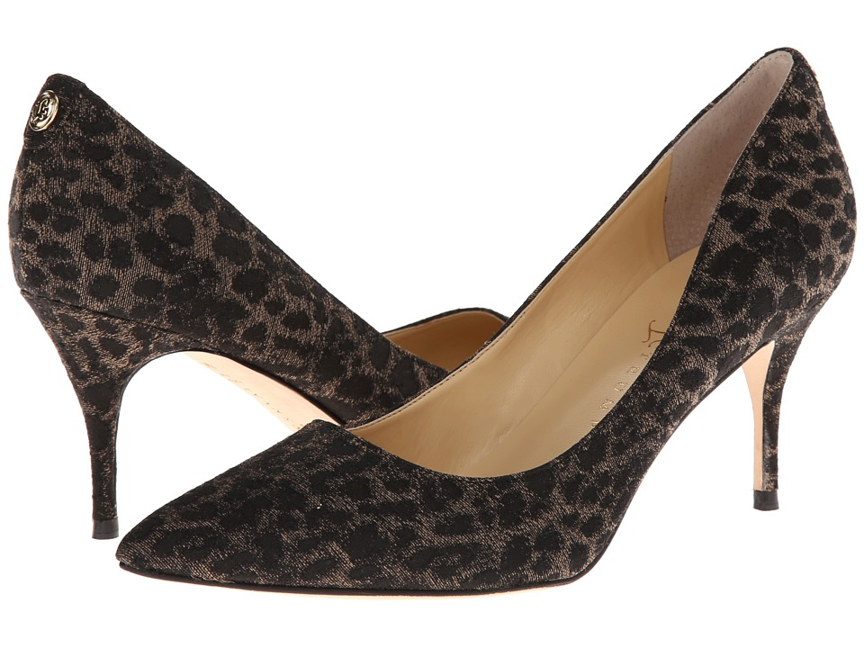 Ivanka Trump - Tirra2 (Animal Fabric) High Heels