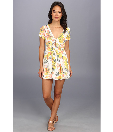 Free People - Part Time Lover Dress (Lily Combo) Women's Dress