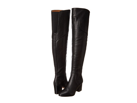Rebecca Minkoff - Blessing (Black Sporty Calf) Women's Boots