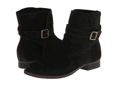 Sam Edelman - Malone (Black) Women's Dress Pull-on Boots