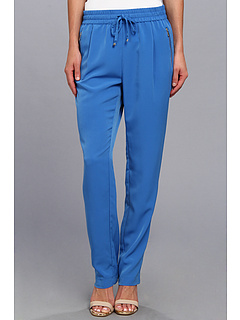 SALE! $33.5 - Save $36 on Calvin Klein Solid Drawstring Pant (Wave) Apparel - 51.80% OFF $69.50