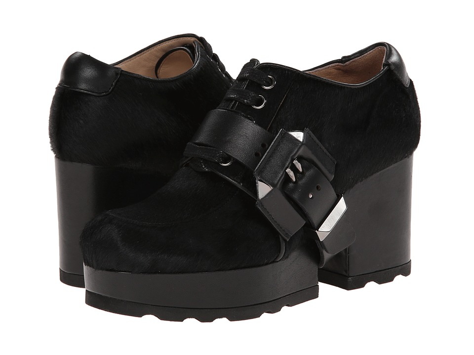 Viktor & Rolf - S60WQ0006SX8873 900 (Black) Women's Shoes