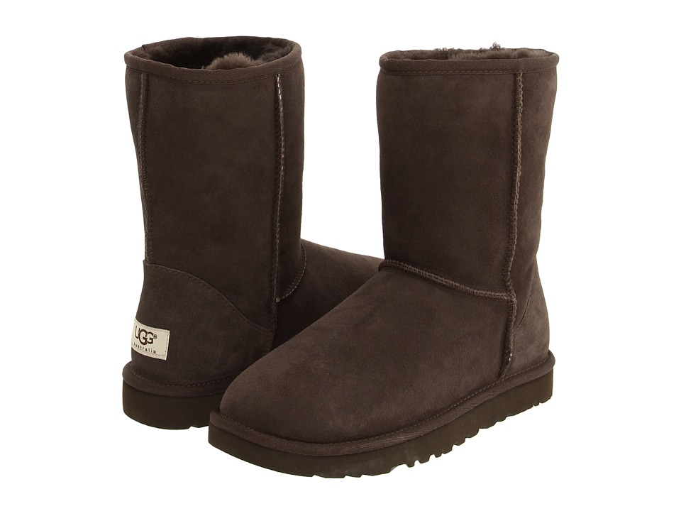UGG - Classic Short (Chocolate) Men