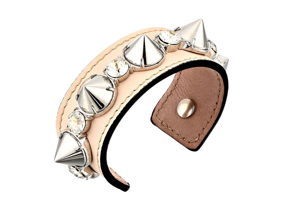Alexander McQueen - 361584ASD0N 9500 (Powder) Bracelet