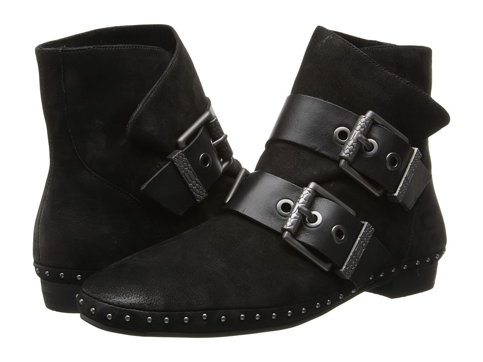 Luxury Rebel - Pippa (Black/Black) Women's Boots