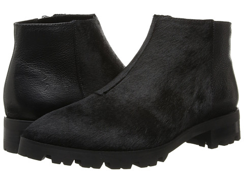 Luxury Rebel - Glenda 3 (Black) Women's Zip Boots