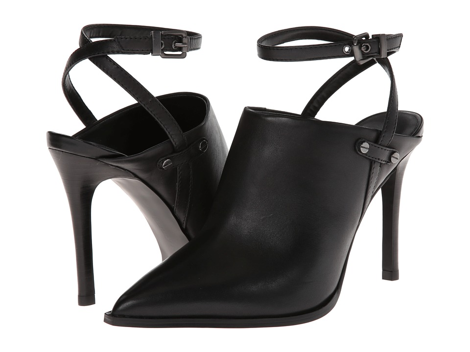Luxury Rebel - Sammy (Black) High Heels