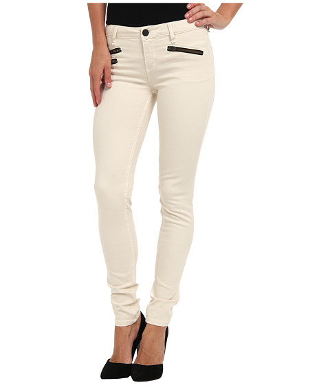 Sanctuary - Civilian Jean in Oyster (Oyster) Women