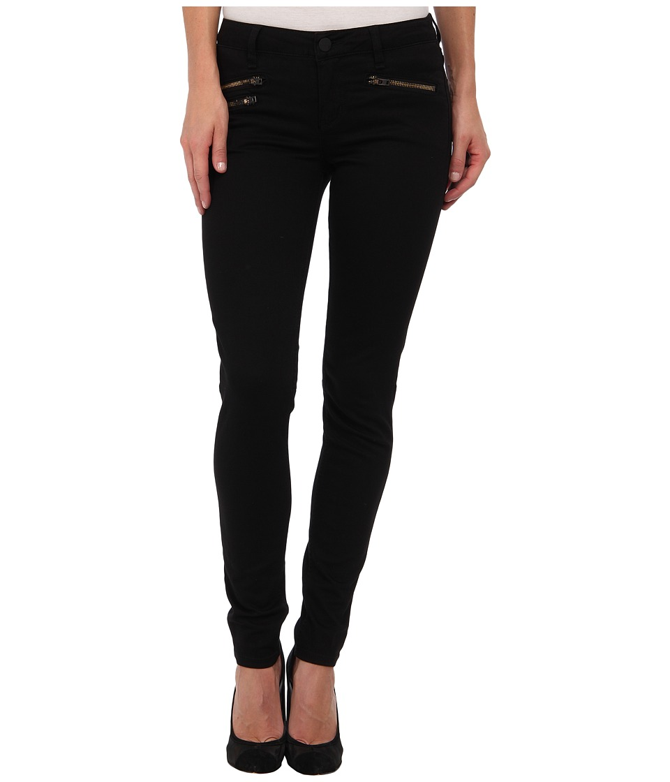 Sanctuary - Civilian Jean in Black (Black) Women's Jeans