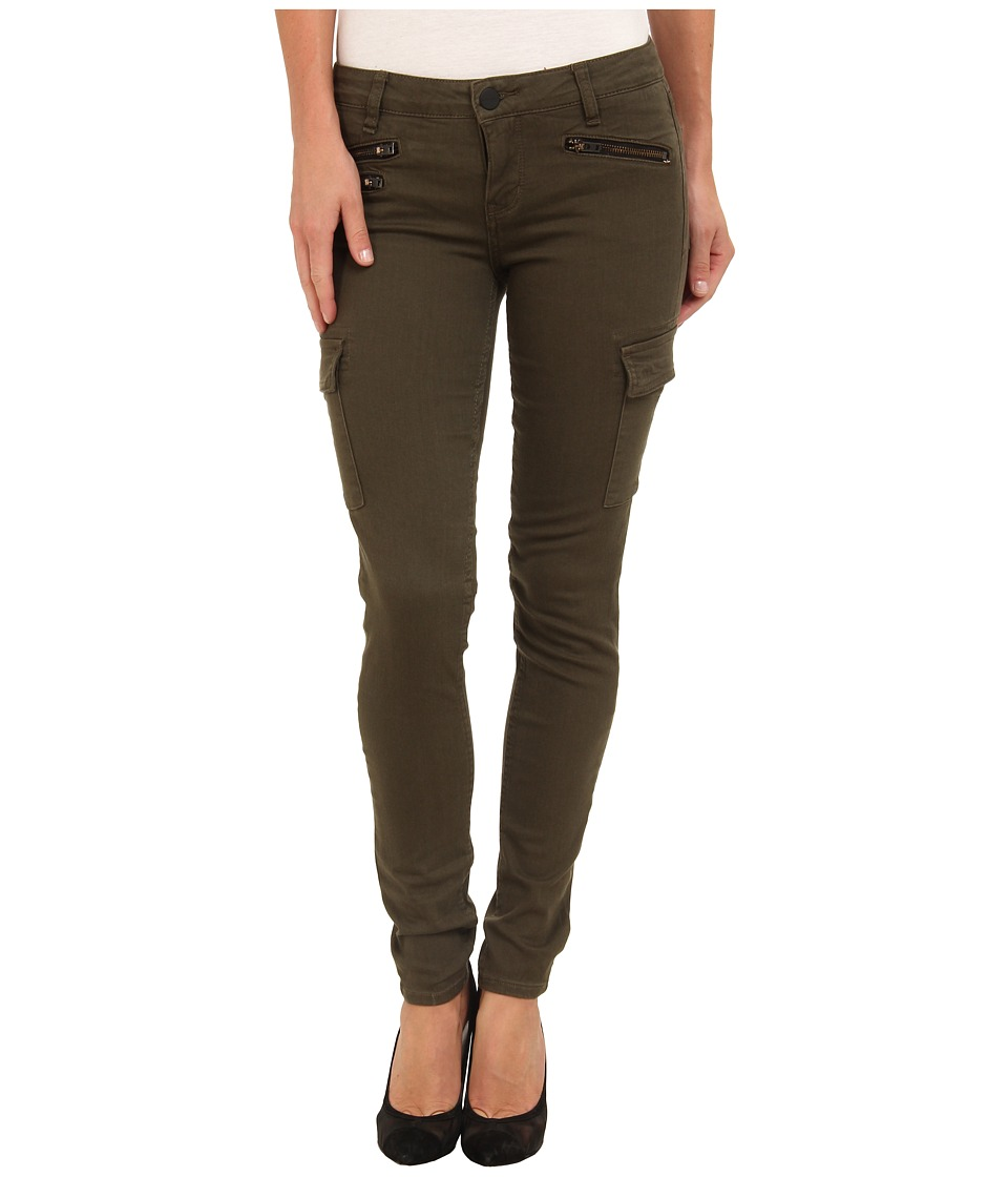 Sanctuary - Civilian (Fatigue) Women's Casual Pants