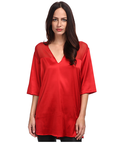 CoSTUME NATIONAL - CW0188P/0 CW86 200 (Rosso) Women's Clothing