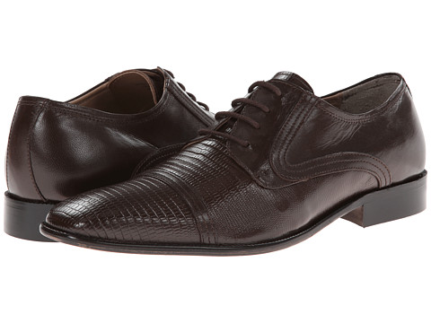 Giorgio Brutini - 24905 (Brown) Men's Shoes