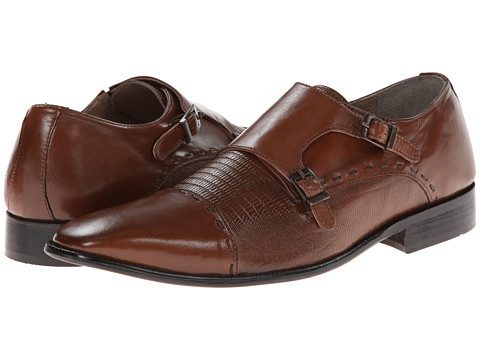 Giorgio Brutini - 24906 (Tan) Men's Shoes