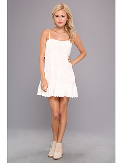 SALE! $39.99 - Save $20 on Billabong Sneaky Peaks Dress (Cool Whip) Apparel - 32.79% OFF $59.50
