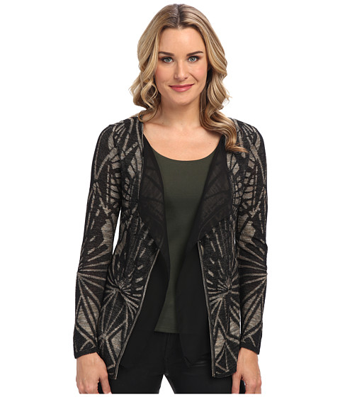 NIC+ZOE - Star Shine Cardy (Multi) Women