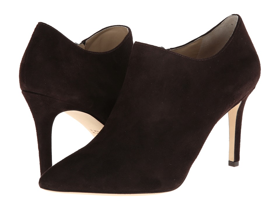 Via Spiga - Cachet (Bark Kid Suede) High Heels