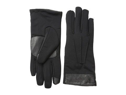 Echo Design - Echo Touch Superfit Basic Glove (Black) Dress Gloves