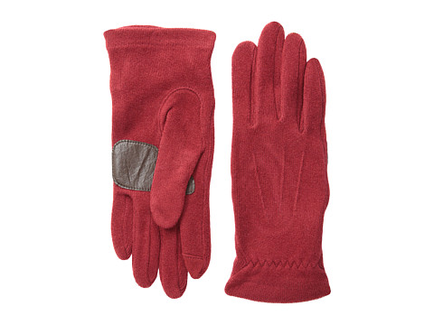 Echo Design - Echo Touch Milk Basic Glove (Bordeaux) Dress Gloves