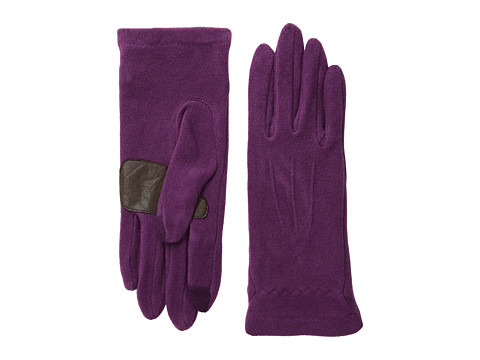 Echo Design - Echo Touch Milk Basic Glove (Boysenberry) Dress Gloves