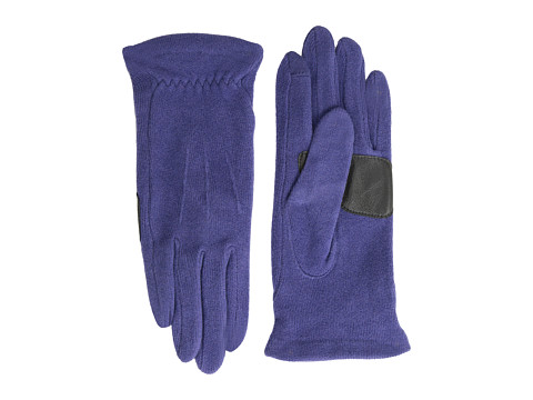 Echo Design - Echo Touch Milk Basic Glove (Iris) Dress Gloves