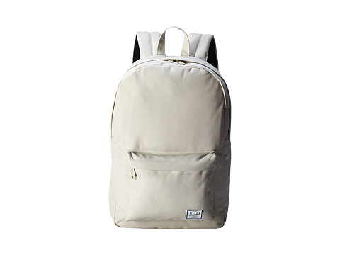 Herschel Supply Co. - Classic Mid-Volume (Natural) Backpack Bags