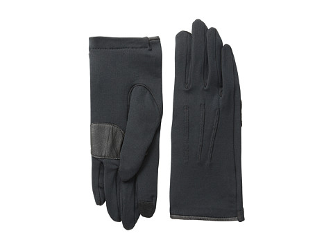 Echo Design - Echo Touch 3D Warmers Basic Glove (Black) Dress Gloves