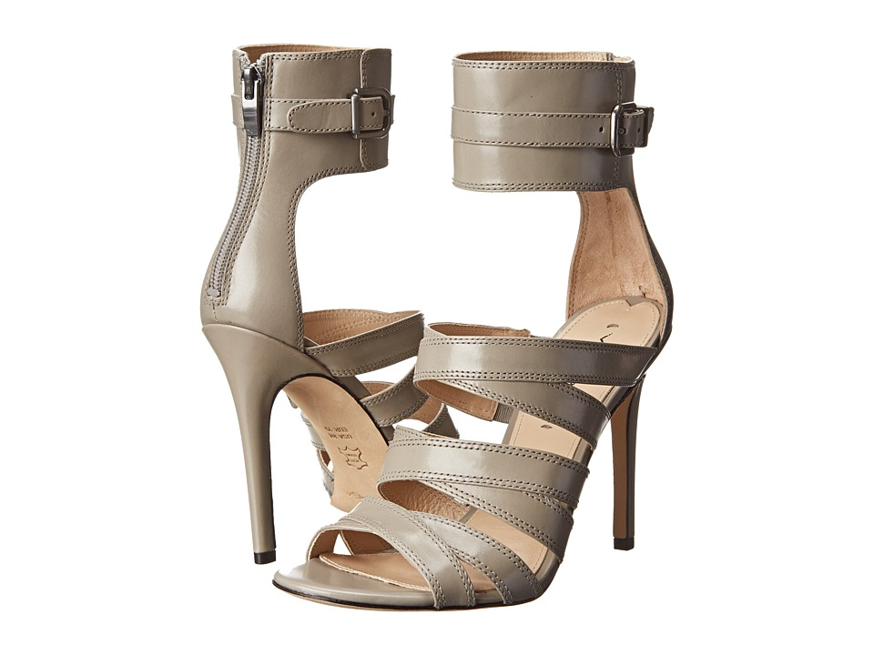 Via Spiga - Tarren (Elephant Eclipse Calf) High Heels