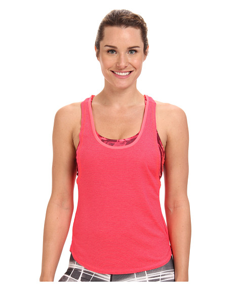 Hurley - Dri-FIT Novelty Tank (Hyper Punch) Women's Sleeveless