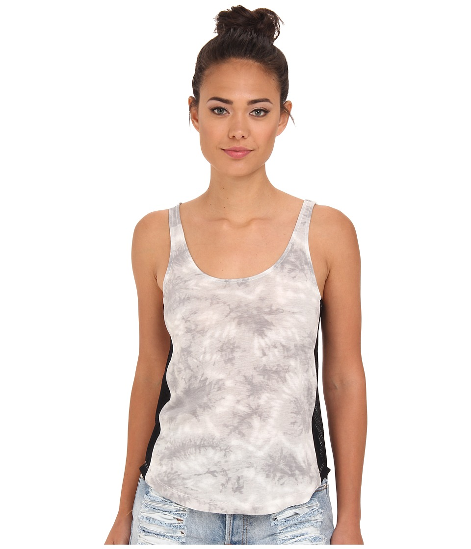 Hurley - Bo Tank (White/Combo) Women's Sleeveless