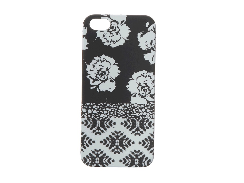 Volcom - Chatty Cathy Phone Case (Black) Cell Phone Case