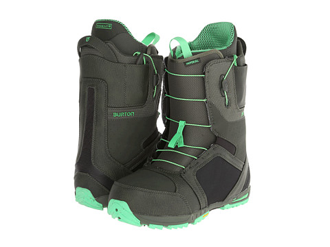 Burton - Imperial (50 Shades of Green) Men's Boots