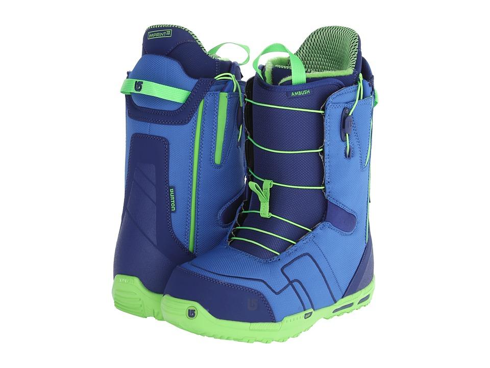 Burton - Ambush (Blimey) Men's Boots