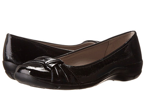 LifeStride - Darby (Black 1) Women's Flat Shoes