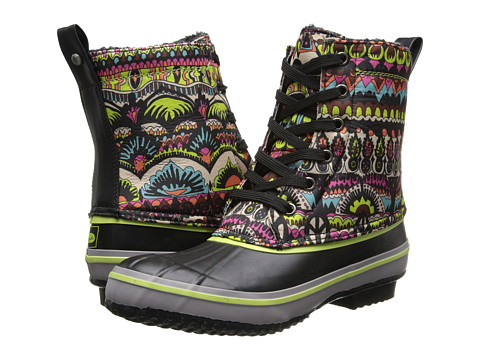 The Sak - Duet (Neon One World) Women's Pull-on Boots
