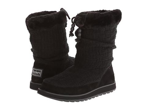 SKECHERS - Keepsakes - Meadow (Black) Women's Boots