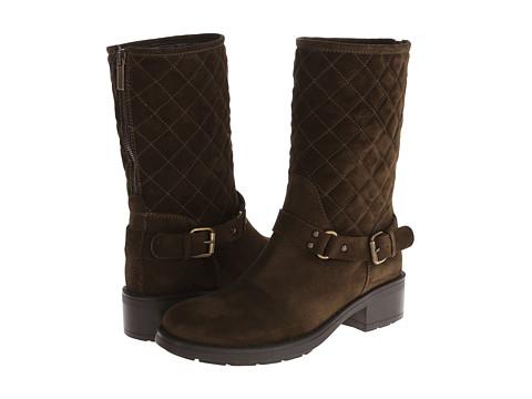 Aquatalia - Sage (Forrest Rubbed Suede) Women's Boots