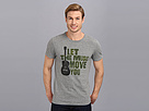 Life is good Music Move You Newbury Tee