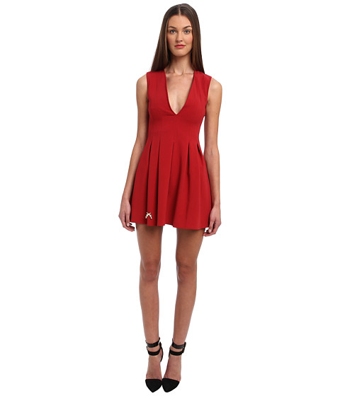 Philipp Plein - Dress Passion (Red) Women's Dress